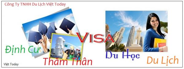 visa việt today