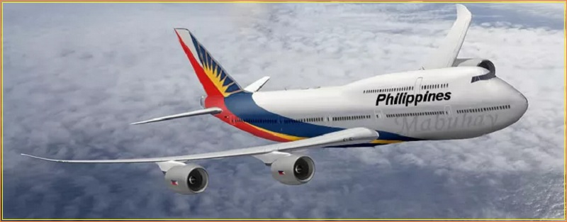 Booking Airline Tickets Philippine Airlines