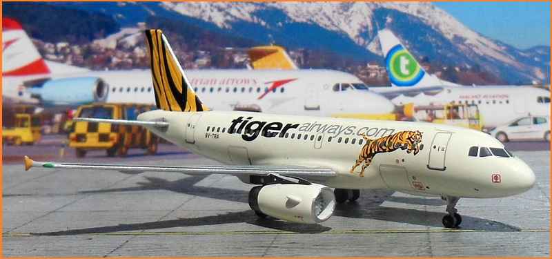 Booking online tiger airways